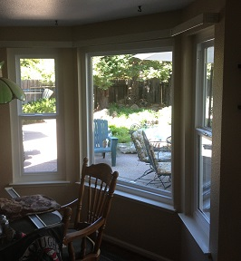 vacaville home replacement bay windows